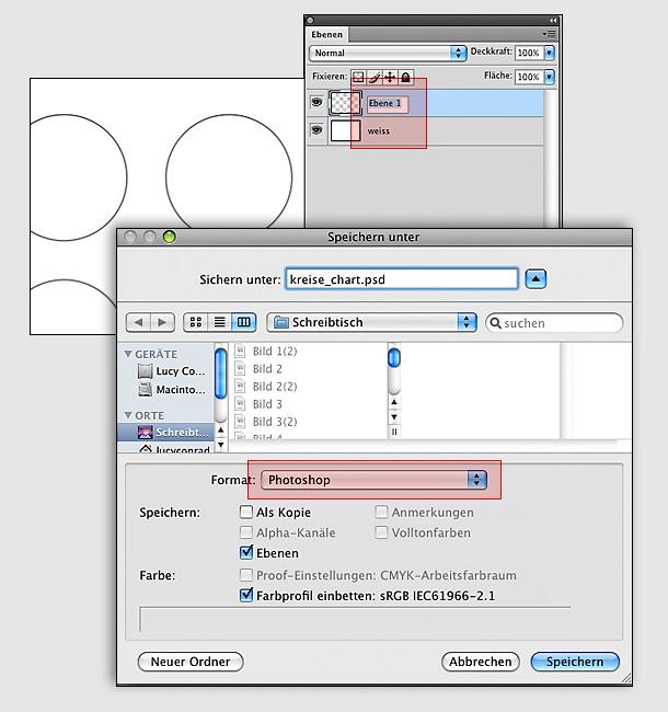 Bildbearbeitung Grundlagen